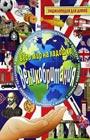 """Великобритания. Энциклопедия для детей. Серия """"Весь мир на ладошке"""""""