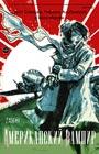 """Скотт Снайдер и др. """"Американский вампир. Книга 3"""" Серия """"Графические романы"""""""